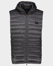 Load image into Gallery viewer, Ultralight down vest with detachable hood