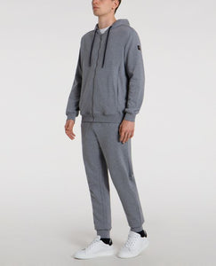 Organic cotton jogging suit