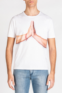 Copy of Isaia hand gesture T-shirt