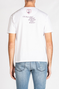 Isaia hand gesture T-shirt