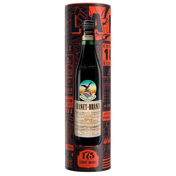 Amaro Fernet Branca Limited Edition 4 70cl