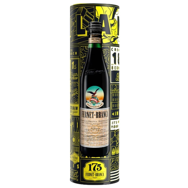 Amaro Fernet Branca Limited Edition 3 70cl