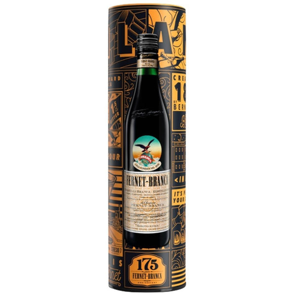 Amaro Fernet Branca Limited Edition 2 70cl
