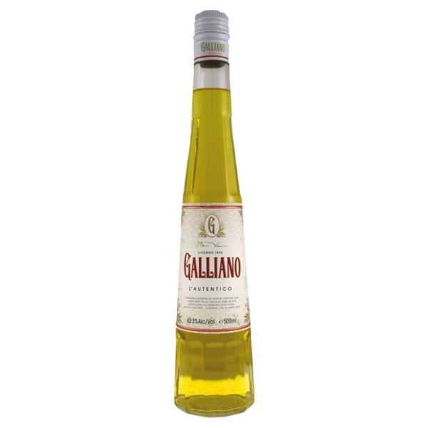 Galliano L'Autentico 50cl (5221118673031)