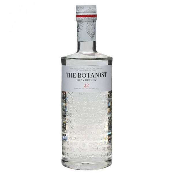 The Botanist Islay 22 Gin 100cl (5089991688327)