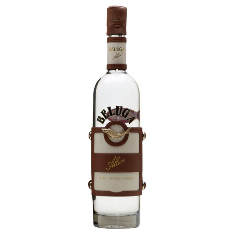 Vodka Beluga Allure 70cl (5079930863751)