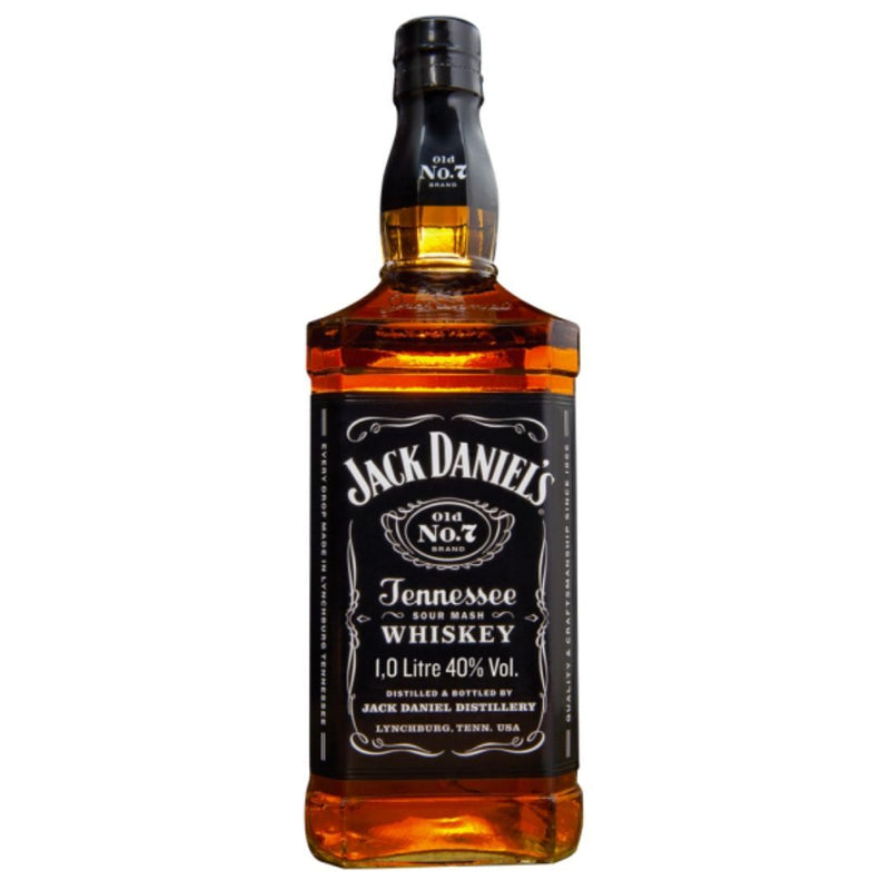 Jack Daniel's Tennessee Whiskey Old N. 7 Brand 70cl (5079946494087)