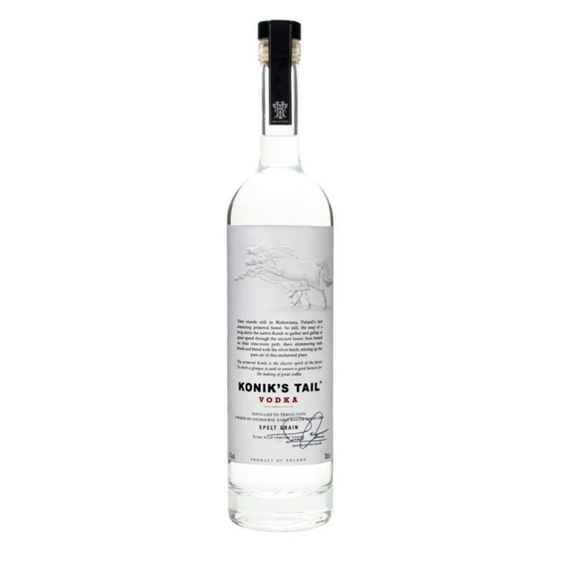 Konik's Tail Vodka 70cl (5079930208391)