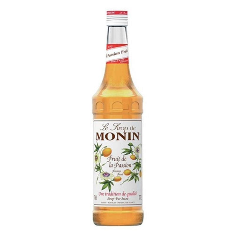 Monin Fruit de la Passion 70cl (5202631262343)
