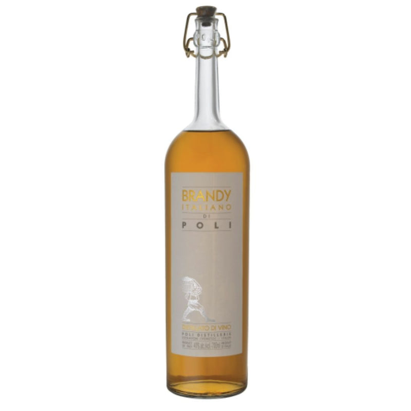 Brandy Italiano Poli 70cl (5079636148359)