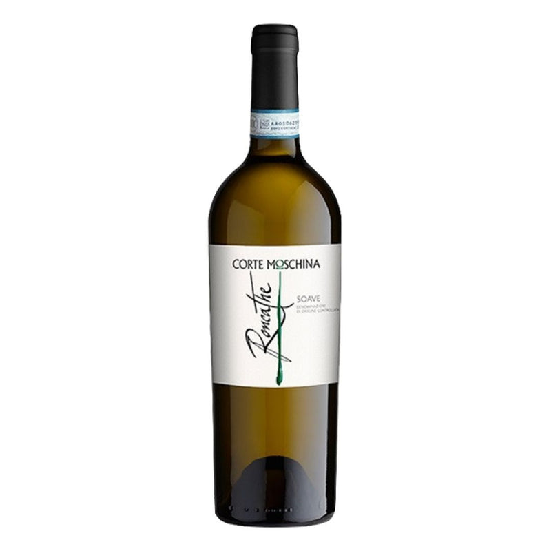 Ronchate Soave DOC 2018 - Corte Moschina (5084117336199)