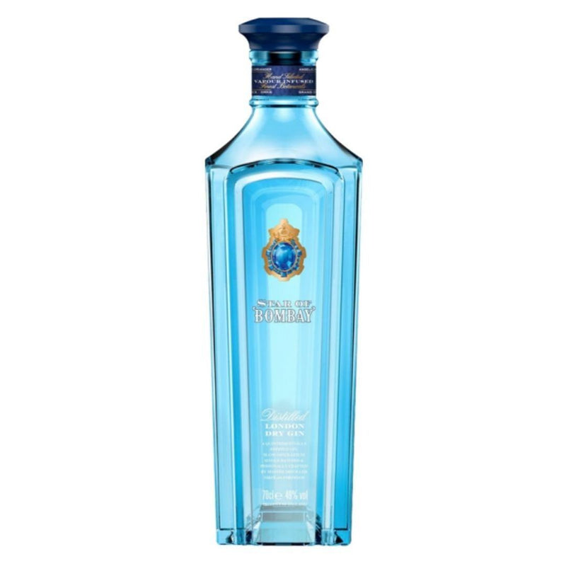 Bombay Star of Bombay 70cl (5079660167303)
