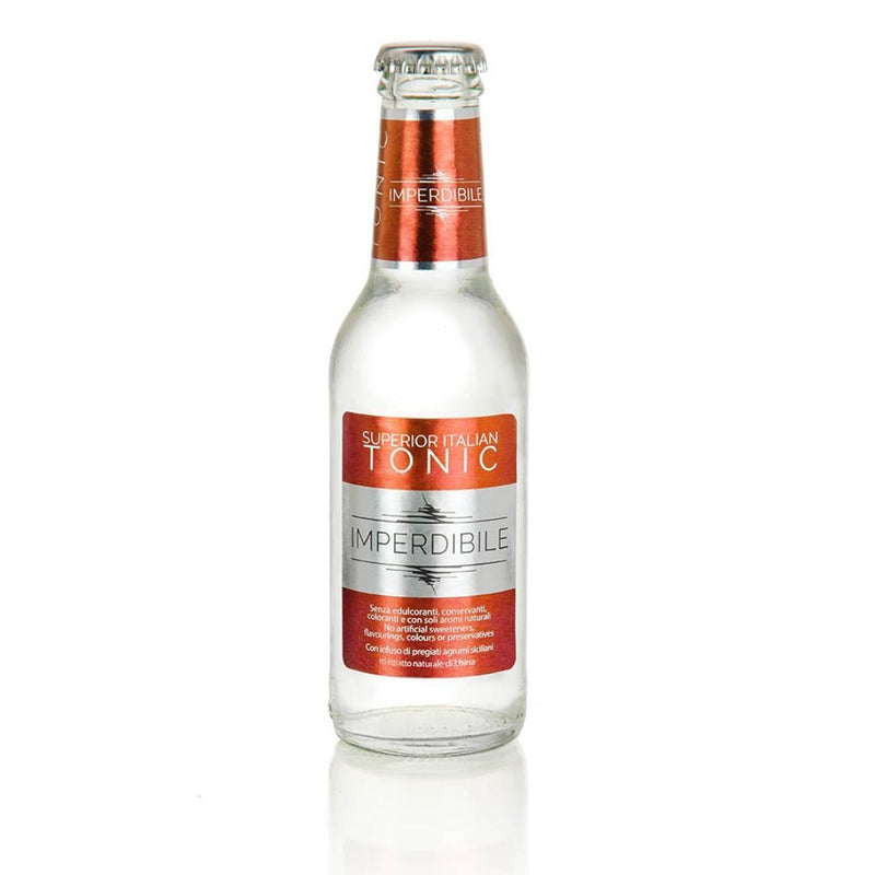 Imperdibile Superior Italian Tonic - 12 bott. da 0,20 (5079903699079)