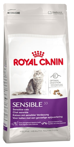 ROYAL CANIN sensible - 10 kg
