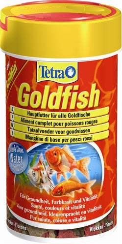 Tetra animin goldfish bio active vlokken 100 ml