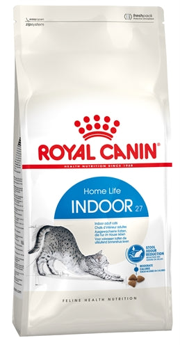 ROYAL CANIN indoor - 400 gr