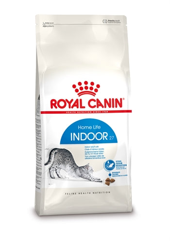 ROYAL CANIN indoor - 4 kg