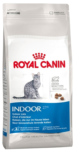 ROYAL CANIN indoor - 10 kg