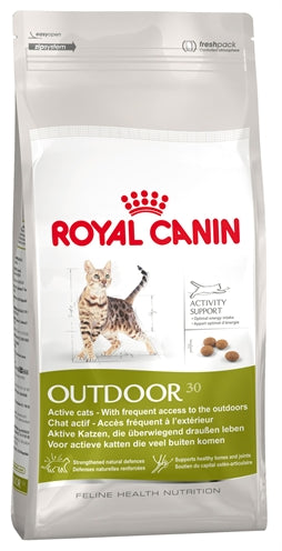 ROYAL CANIN outdoor - 10 kg