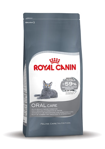 ROYAL CANIN oral sensitive - 1,5 kg