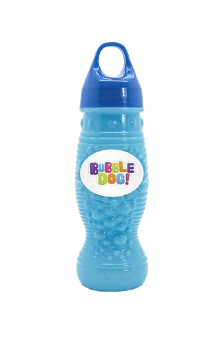 Bubble dog navulling bellenblaas pindakaassmaak 120 ml