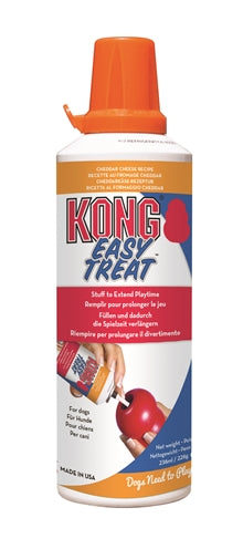 KONG easy treat cheddar kaas 226 gr