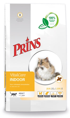 PRINS cat vital care indoor 5 kg