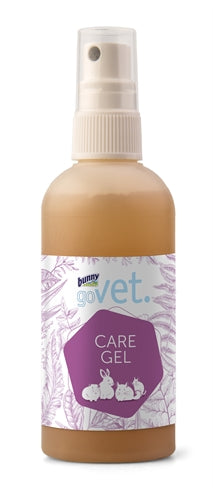 Bunny nature govet care gel 100 ml
