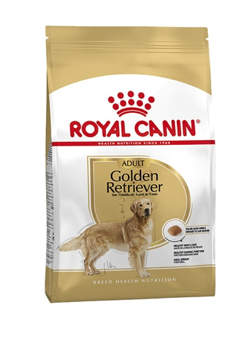 ROYAL CANIN golden retriever - 12 kg