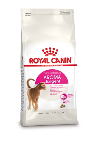 ROYAL CANIN exigent aromatic attraction - 2 kg