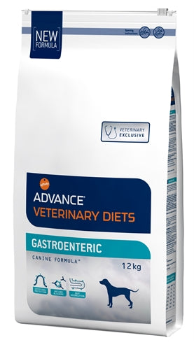 Advance hond veterinary diet gastroenteric 12 kg