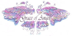 Grace of Angels' logo by Of The Sol
