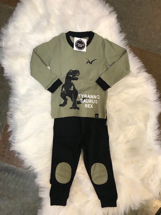 TODDLER PAJAMA
