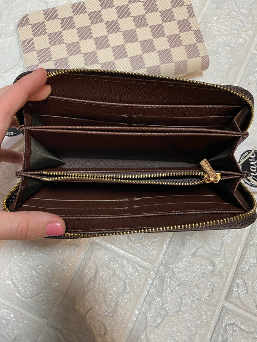 FEELING LUXURY WALLET