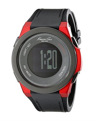 Kenneth Cole 10022807 Connect Brand New Digital Watch