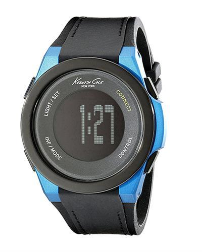 Kenneth Cole 10022808 Connect Brand New Digital Watch