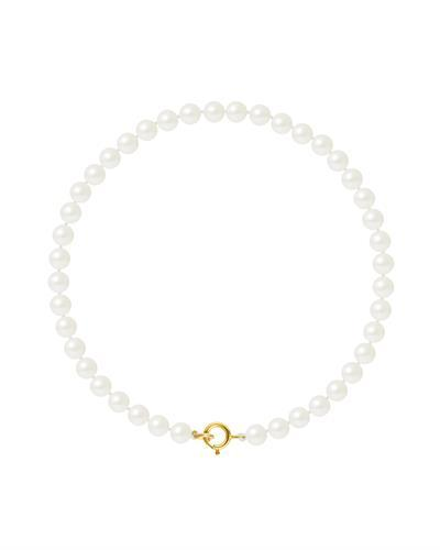 Ateliers Saint Germain Brand New Bracelet with 0ctw pearl 18K Yellow gold