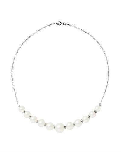 Ateliers Saint Germain Brand New Necklace with 0ctw pearl 925 Silver sterling silver