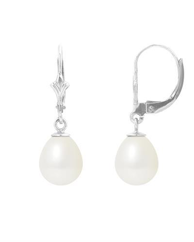 Ateliers Saint Germain Brand New Earring with 0ctw pearl 18K White gold