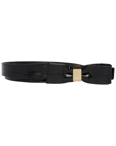 Guess BW6704VIN20 BLA L Brand New Belt  Black leather