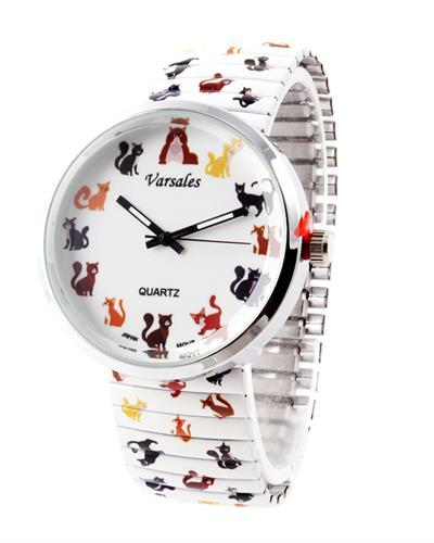 Varsales Brand New Japan Quartz Watch