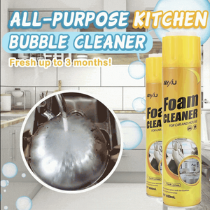KITCHEN CLEANING FOAM SPRAY (BUY 1 TAKE 1)
