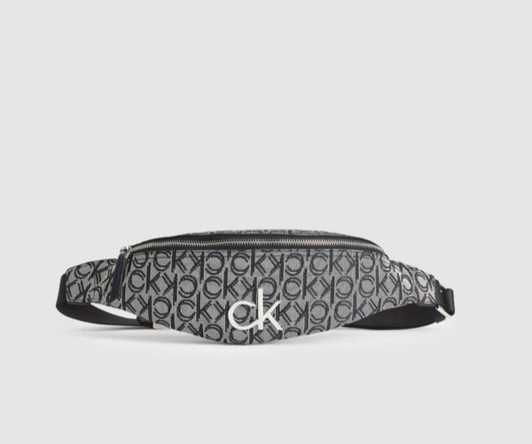 Calvin Klein K60K607078 0G8 Re-Lock J Waistbag navy mix