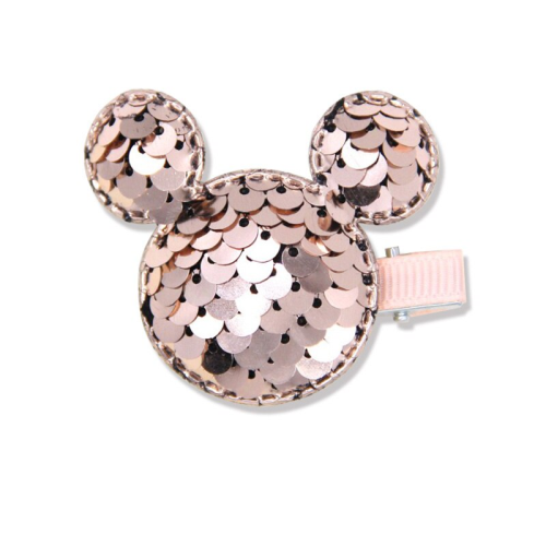 Hairpin mickey