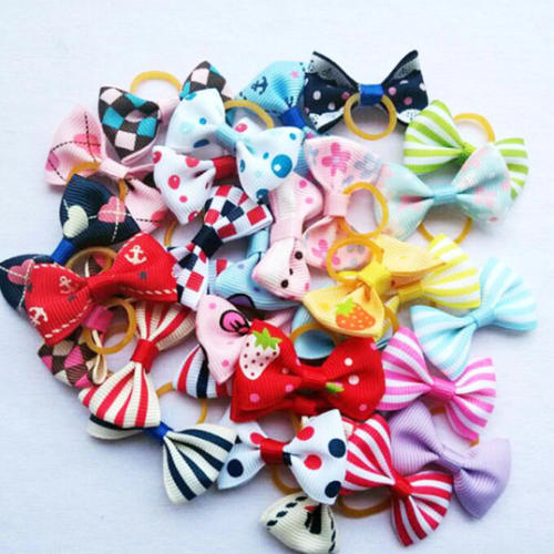 hair bow 2 pieces kit any color
