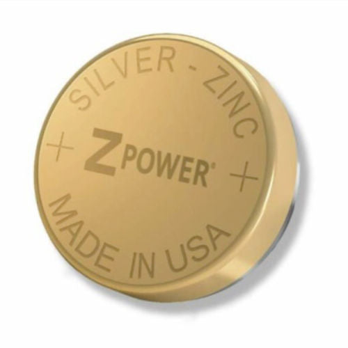 Z-Power Rechargeable Hearing Aid Battery