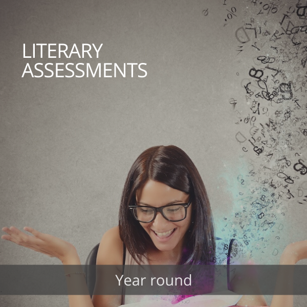 Literary assessment
