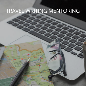 Open image in slideshow, Travel Writing Mentoring