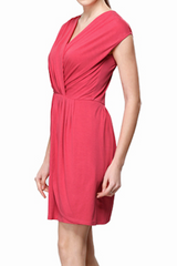 red maternity dresses for weddings