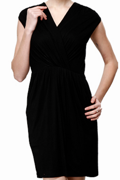 black maternity dresses for weddings